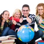 Самарские студенты отправятся во Францию