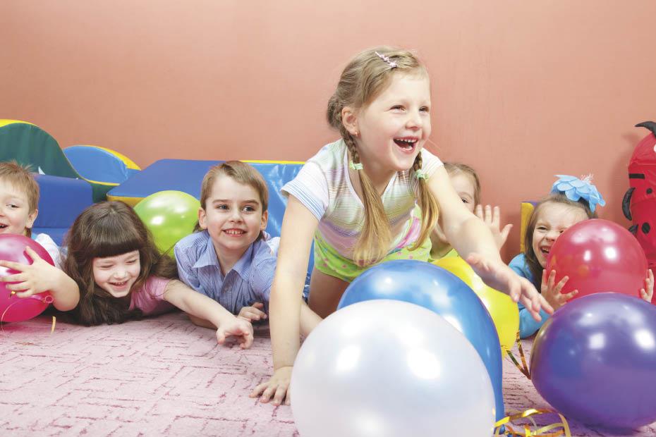 Установлен размер оплаты за посещение детских садов в Самарской области