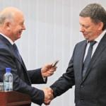 «Банкетное дело» Олега Фурсова закрыли