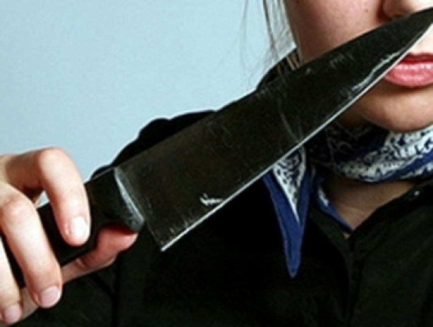 Самарская полиция разыскивает женщину-разбойницу