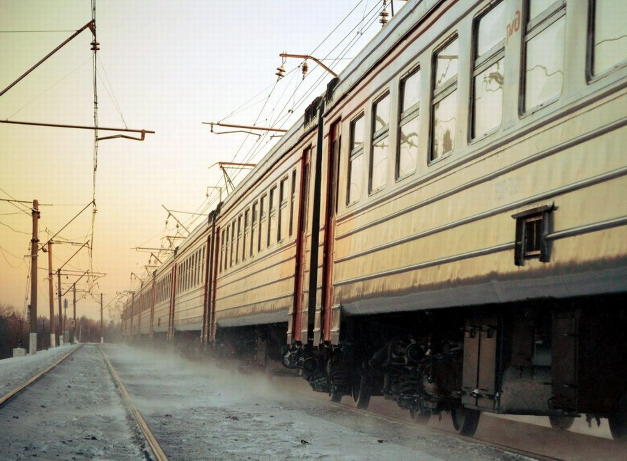 В Самаре женщина погибла под колёсами поезда