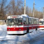 Изменение схемы движения троллейбусов в Самаре