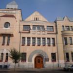 Самарский политехнический университет вошел в число опорных вузов в 2016 году