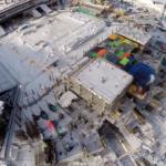 Стадион «Самара-Арена» готов на 57%