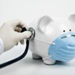 В Самарской области зафиксировано более 300 случаев пневмонии