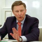 Сергей Иванов: ОНФ – санитары леса, они не дают чиновникам барствовать