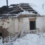 За первые дни января в Самарской области при пожарах погибло 12 человек