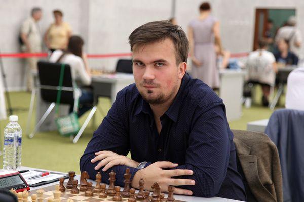 Тольяттинский гроссмейстер Иван Букавшин скончался в возрасте 20-ти лет