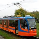 Самарцы будут ездить на челябинских трамваях
