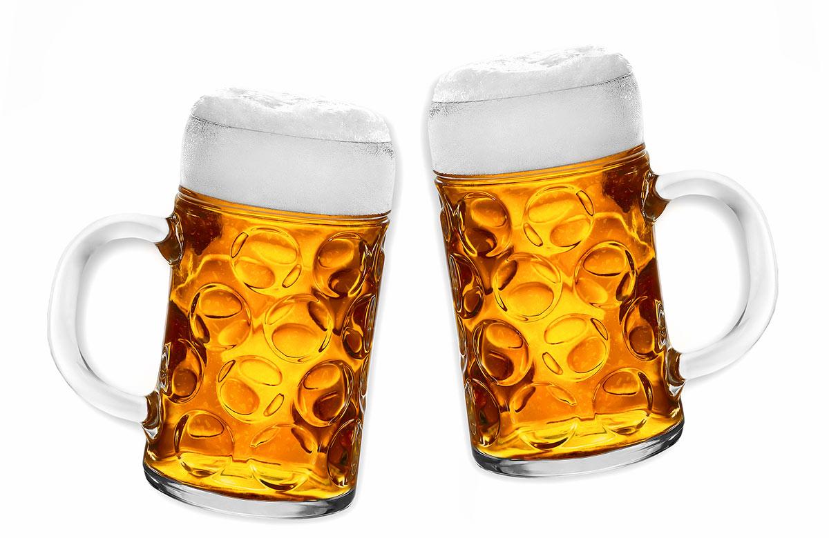 Продажу пива по воскресным вечерам вернули
