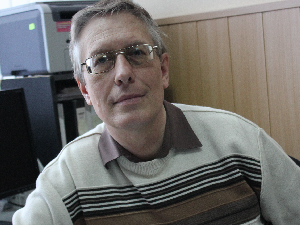 Самарский профессор Сергей Асташкин признан лучшим российским математиком