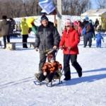 В Самаре отметят День снега