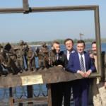 Азаров и Хинштейн просят губернатора сделать «Культурную Самару» областным проектом