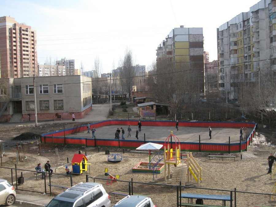 Мэрии запретили строительство домов на ул. Солнечной, 51А