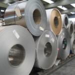 Рулоны из нержавеющей стали: виды и особенности