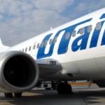 """У самолёта, выполнявшего рейс """"Москва-Самара"""" отказал двигатель"""