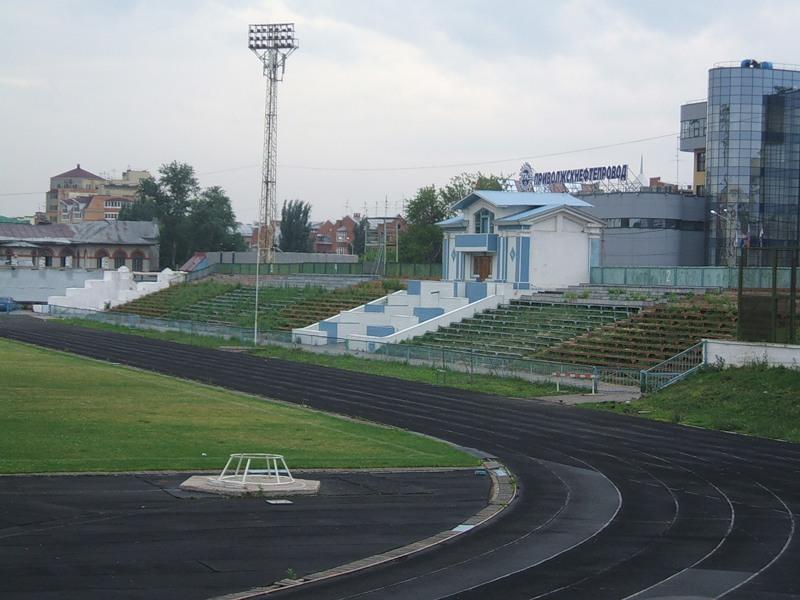 ОНФ предлагает сделать стадионы «спортивным наследием»