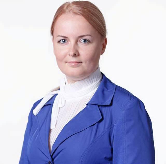 Екатерина Герасимова доказывает свою невиновность в суде