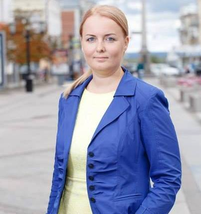 Екатерину Герасимову пытаются осудить за «отеческий тон голоса»