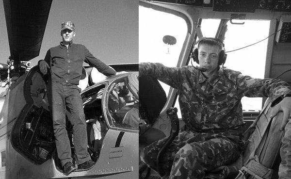 Трагедия под Псковом: на вертолёте разбились лётчики из Сызрани