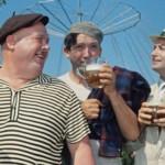 Продажи пива по воскресным вечерам начнутся с 21 февраля