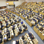 В Госдуму внесли проект закона, накладывающий мораторий на сбор взносов в Фонд капремонта