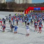 Тольяттинцы встанут на лыжи в честь «копейки» «АвтоВАЗ»