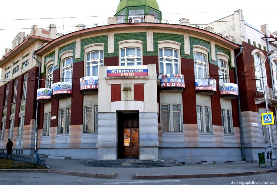 Отреставрированный музей ПриВО начнет работать уже в феврале