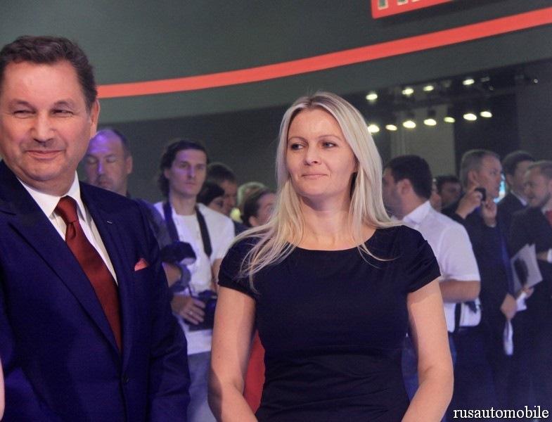 Жена Бу Андерсона  получит 60 млн. рублей «отступных»