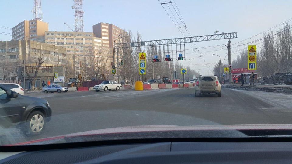 Остановку «Телецентр» на Московском шоссе предлагают перенести
