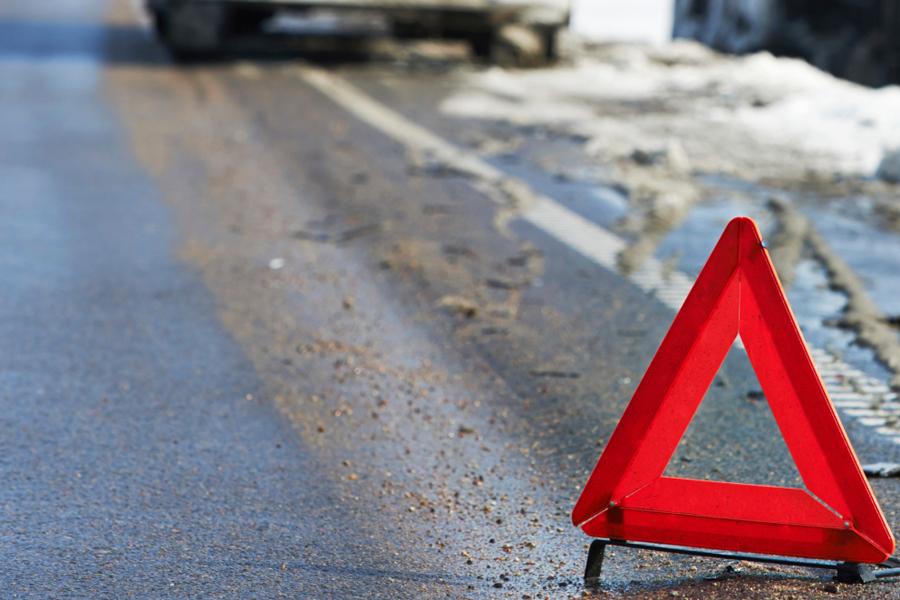 Водитель на Daewoo сбил женщину на пр. Кирова — пострадавшая скончалась