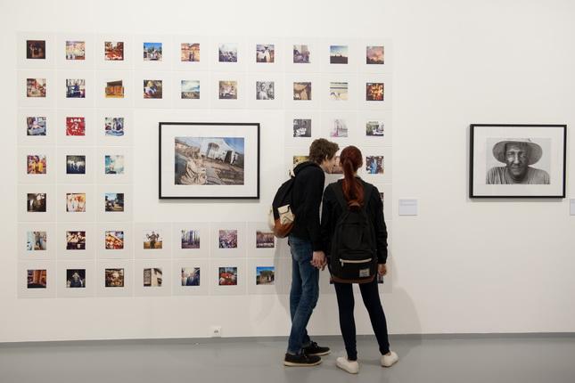 В Художественном музее откроется выставка «Новый Орлеан в фотографии»