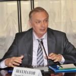 Ректор СГАУ предложил провести в  Самаре симпозиум ООН в 2017 году