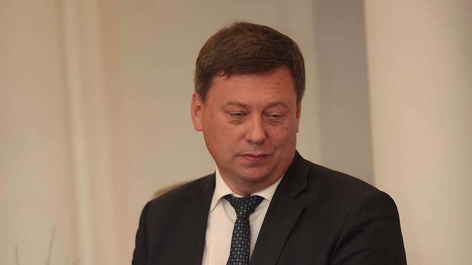 Мэр Фурсов подал иски против депутата Матвеева и адвоката Соколова