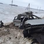 На трассе  М- 5 «Урал» столкнулись 8 машин — есть жертвы ФОТО