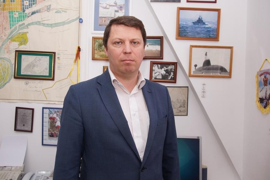 Депутат Матвеев сказал, что он думает об иске мэра Фурсова