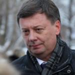 Олег Фурсов недоволен состоянием улиц и дворов Самары