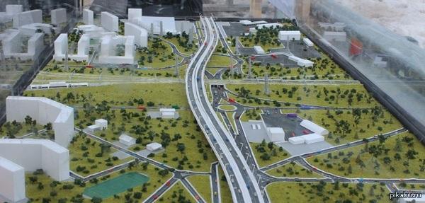 Областные власти передумали строить транспортную развязку у Жигулёвской ГРЭС