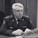В страшном ДТП погиб начальник Сызранской полиции Сергей Гудилин