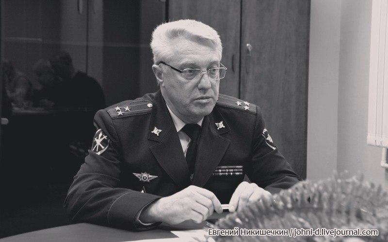В отношении водителя, по вине которого погиб Сергей Гудилин, возбудили уголовное дело