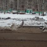 В городе начался ремонт «гарантийных» дорог
