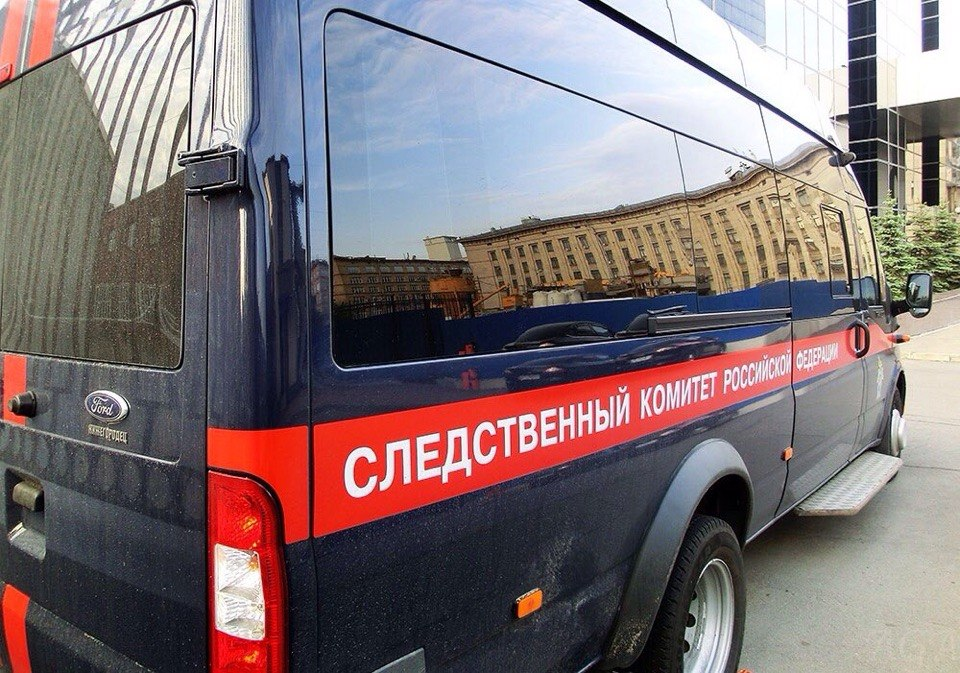 На улице Димитрова в Самаре нашли труп мужчины