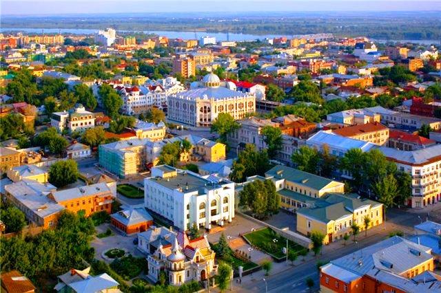 Самарские памятники оказались в центре федерального скандала