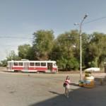Трамвайное кольцо на Хлебной площади ликвидируют