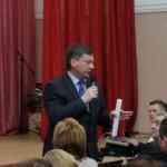 Самарский депутат намерена объявить голодовку