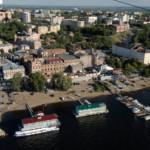 Точечная застройка в историческом центре Самары продолжается