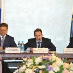 Меркушкин получил награду «За заслуги в развитии транспортного комплекса»