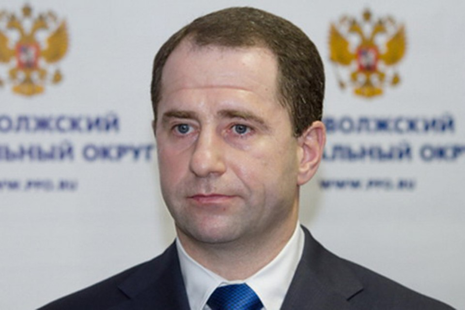 4 марта в Самару приедет полпред президента Михаил Бабич