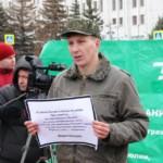 Самарское отделение ПАРНАС передумали закрывать