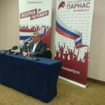 """Михаил Касьянов: """"У нас в стране вообще нет ярких людей"""""""